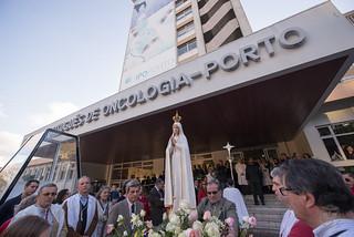 23 de Abril - Ser dia J e Hospitais Porto
