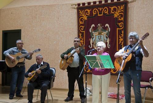 """Grupo folk """"Santa Ana"""""""