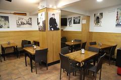 Bar Pleamar Santurtzi