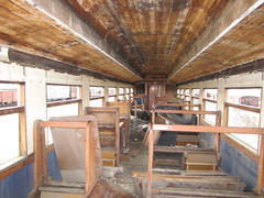 Dining car A28 Umkomaas