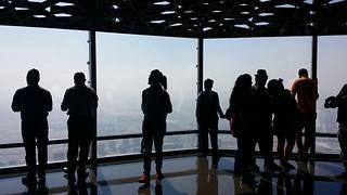 Image of Burj Khalifa. dubai 2016 burjkhalifa