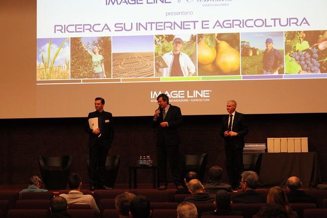 Internet e Agricoltura - ricerca #ImageLine15 Nomisma 15-dic-2015