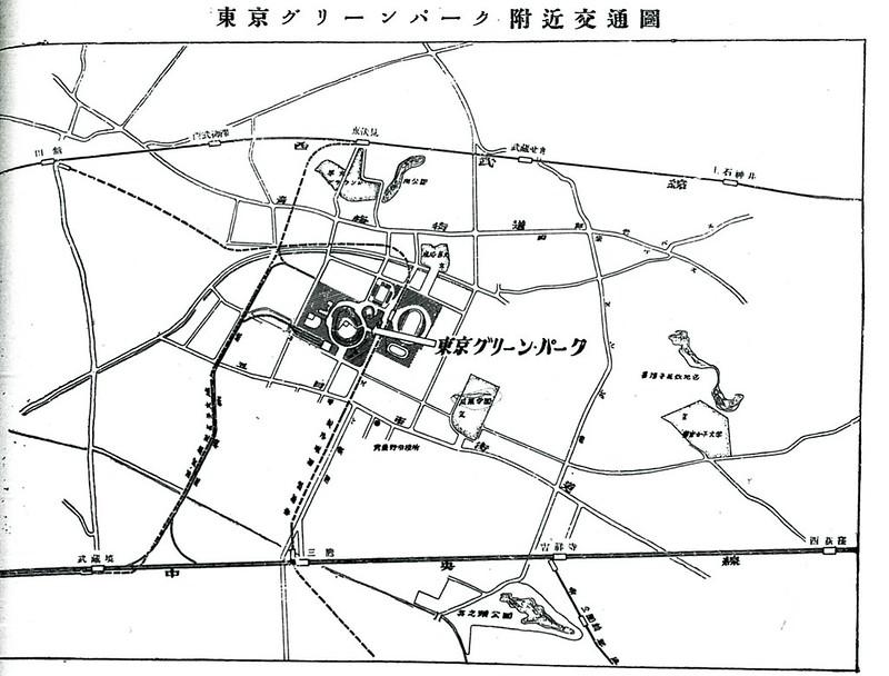 東京グリーンパーク (4)