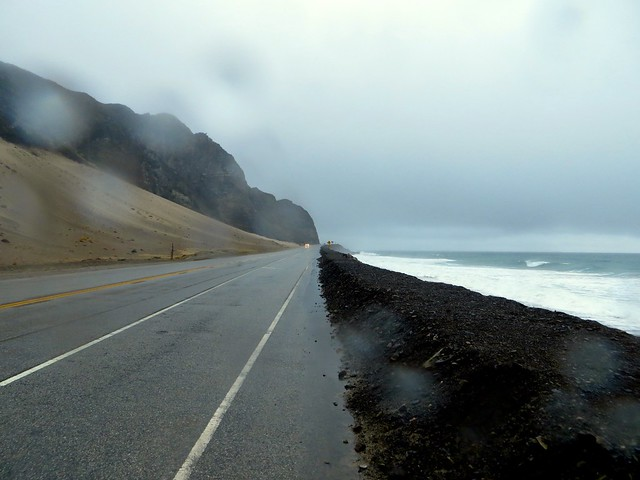 stormy on pch