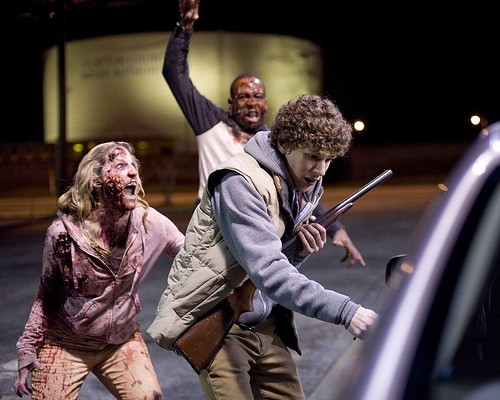 Zombieland - screenshot 4