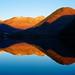 Reflejos en el Valle de Boí
