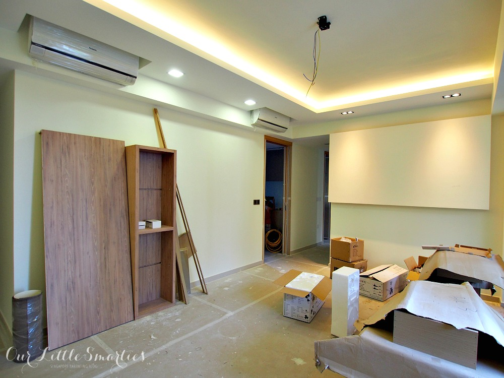 Bartley Residences Renovation Part 2 Carpentry And