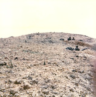Operation Pegasus, Hill 471, April 1968