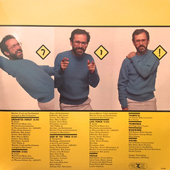 BOB JAMES:SIGN OF THE TIMES(JACKET D)