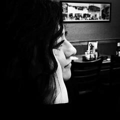 @vintagekey69 is my girl. #love #mylove #mygirl #wife #ballandchain #oldlady #iphone6
