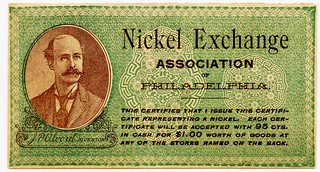 nickel exchange front
