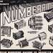 American Numbering Machine Co. by Depression Press