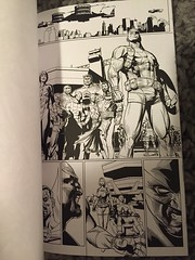 Age of Ultron Coloring Book