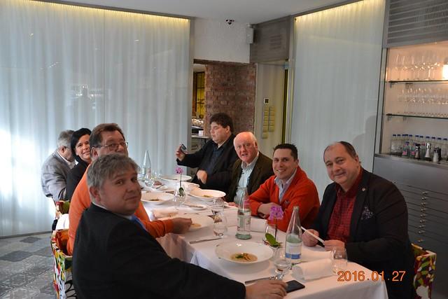MVI Gasztrotúra - Émilé étterem