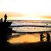 Sunset Silhouette Bali