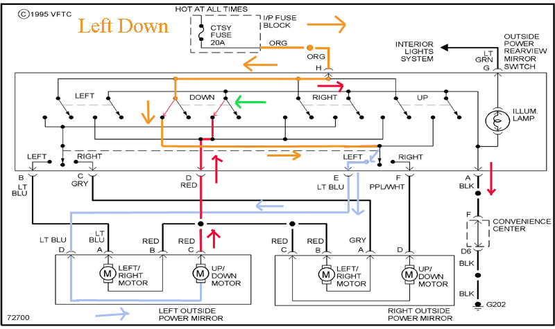 24732142634_42321bccb1_o gmt400 wiring diagram by year gmt400 tahoe \u2022 wiring diagrams j dodge tow mirror wiring diagram at readyjetset.co