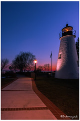 concord light house