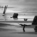 Oregon beach by sparth