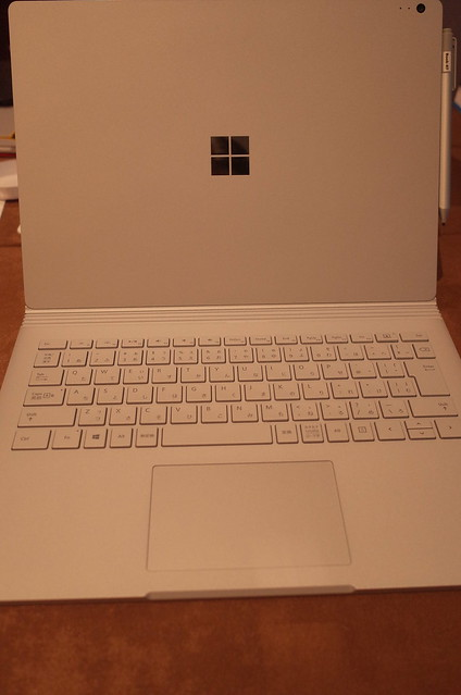Surface Book T&T 17