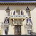 Casa Barceló. Modernismo en el Barrio de Los Dolores