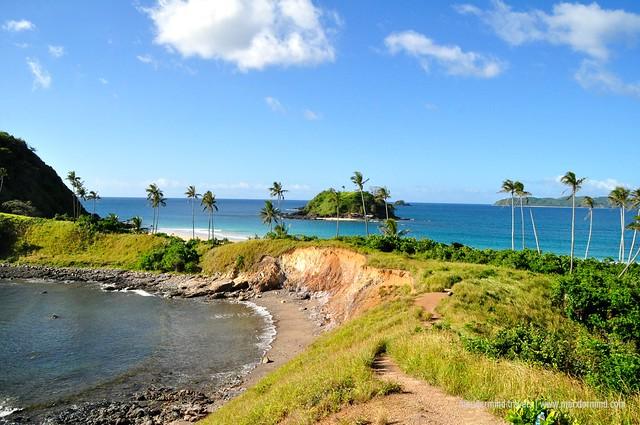 Twin Beach Palawan