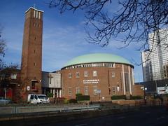 Catholic Churches in the UK