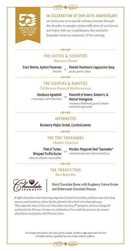 50th-Anniversary-Menu