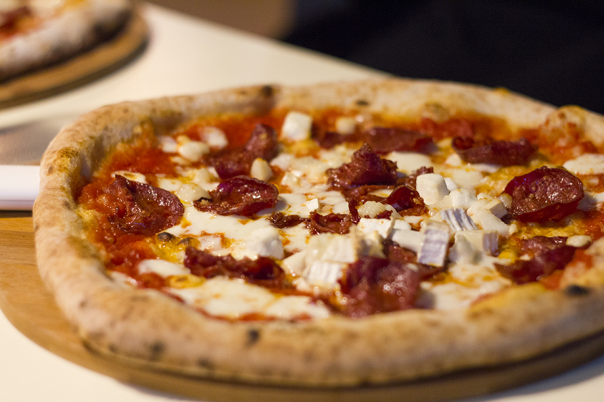 pepperoni-goats-cheese-pizza-ply-manchester