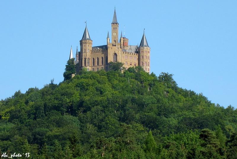 Ruta de castillos por Alemania