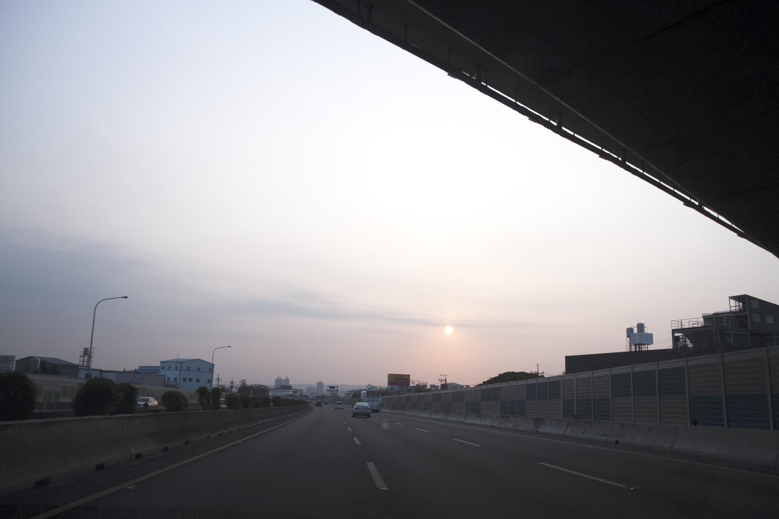 highwaynearkaoshiong