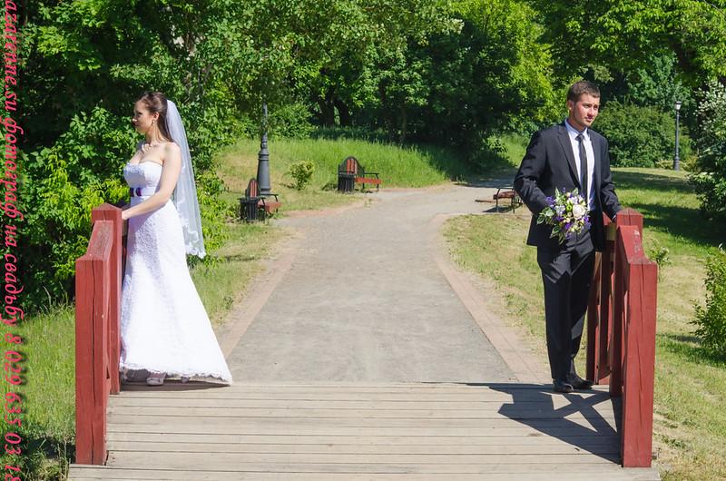 Свадебные-35