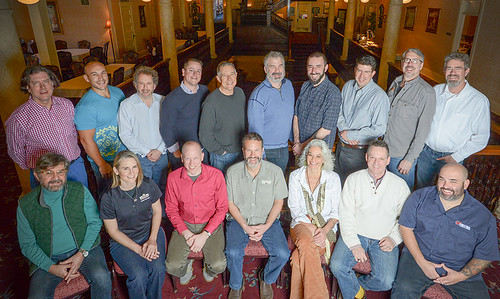 Brewers Association Board of Directors 2016