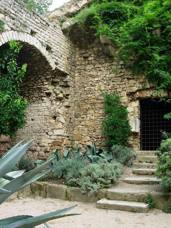 Jardins del Salemanys