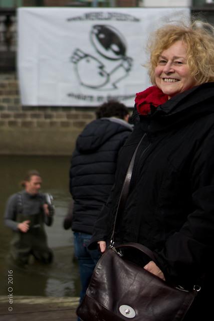 Persvoorstelling Wereldfeest Leuven 2016