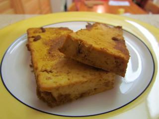 Caribbean Tofu