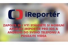 Pošlete svá videa ze sjezdovek do České televize