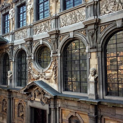 Rubenshuis, Antwerp