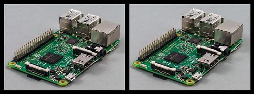 bayern deutschland 3d crosseye geek linux 3dimensional crossview minicomputer bruckmühl pi3 raspbian rapberrypi3