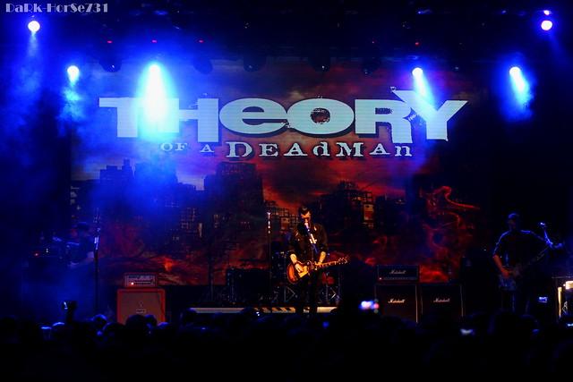 Theory Of a Deadman в Yotaspace