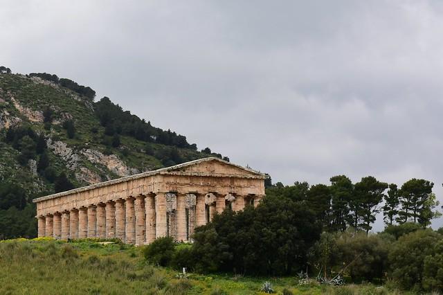 Segesta, Sicily, March 2016 229