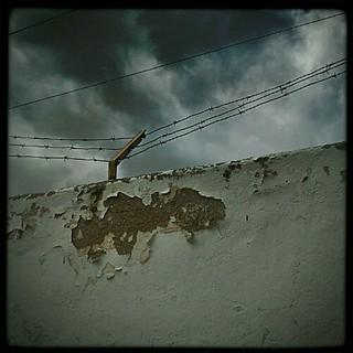 hearts like prison walls