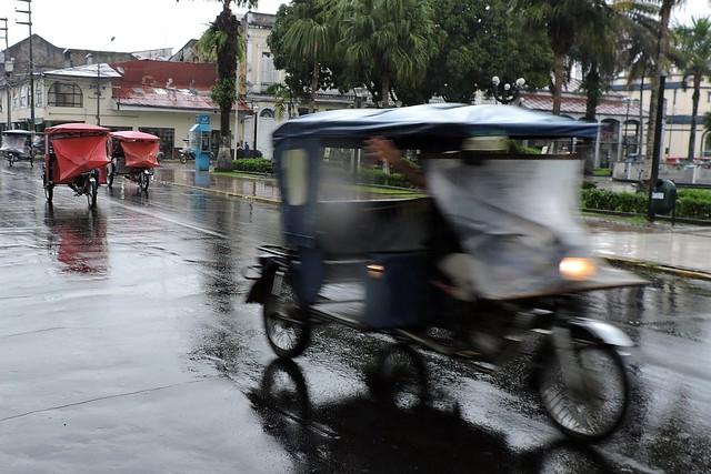 Iquitos motorkars