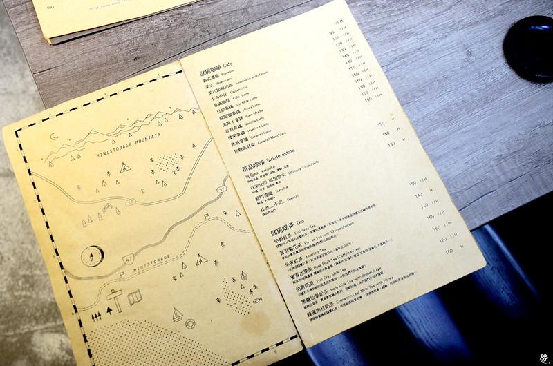 儲房咖啡館菜單台北怎麼去捷運地址營業時間乾燥花 (54)