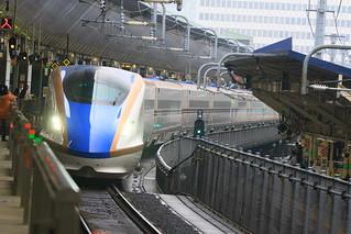 W7系新幹線