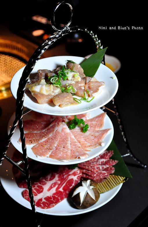 台中燒肉肉肉燒肉13