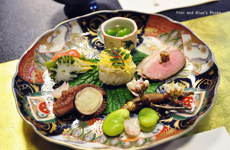 日本京都高雄紅葉家住宿晚餐早餐01