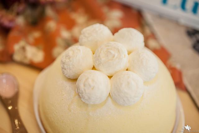 【母親節蛋糕宅配】北海道乳酪蛋糕~2016母親節蛋糕推薦@香草騎士
