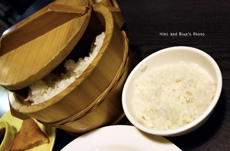 台中泰式料理云禾精誠路巷弄酸辣湯雲南料理15