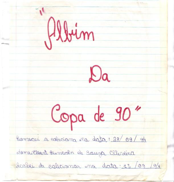 inscrições Elber
