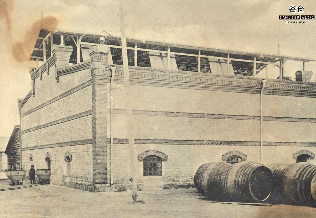 萨马拉市日古利啤酒厂03